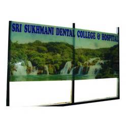 Order Print on sunboards