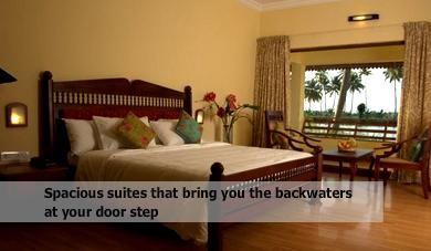 Hotel rooms: apartments - guest rooms