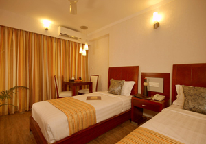 Order Hotel rooms: apartments - standard rooms