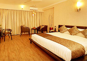Order Hotel rooms: apartments - Deluxe rooms