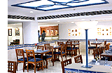 Order Cafe and bar in the hotel - Coffee shop