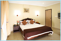 Order Hotel rooms: apartments - The Tipu sulthan suite