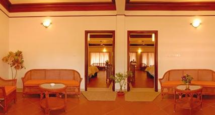 Order Hotel rooms: apartments - Executive enclaves