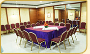 Order Business centre in a hotel - Royale Crystal