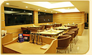 Order Cafe and bar in a hotel - Chit Chat