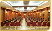 Order Conference hall in a hotel - Royale Court