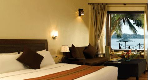 Order Hotel rooms and suites - cottage