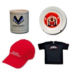 Order Printed promotional products