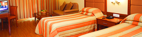 Order Hotel rooms