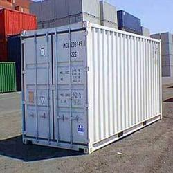 Order Marine Containers