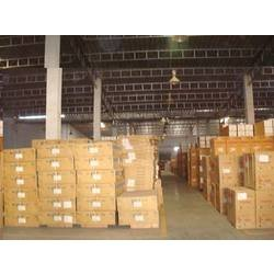 Order Storage Warehouses