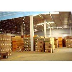 Order Warehousing Consultant