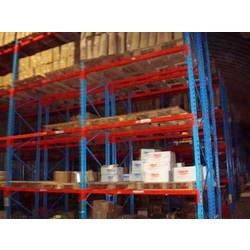 Warehousing Consultant