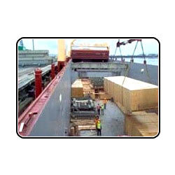 Order Project Cargo And Project Clearing Services