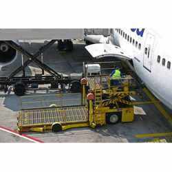 Order Domestic Air Cargo