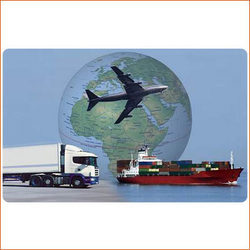 Order Freight Forwarding Services