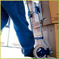 Order Packing / Unpacking Services
