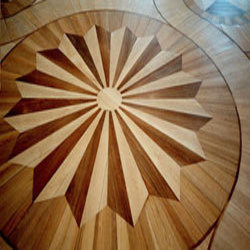 Order Wooden Flooring