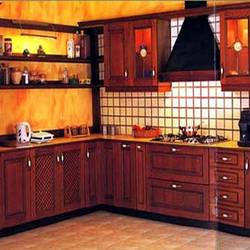 Charmant Modular Kitchen