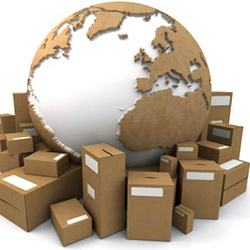 Order International Couriers