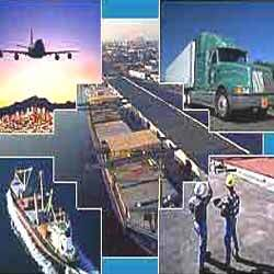 Order Air and Sea Freight Forwarding Services
