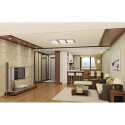 Modern Concept Residential Interiors