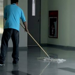 Order Housekeeping Services