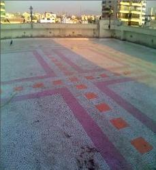 Order Terrace Waterproofing Service