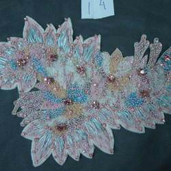 Order Beaded Lace