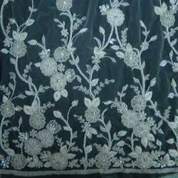 Order Embroidered Gown Fabrics