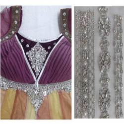 Order Bridal Gown Embroideries