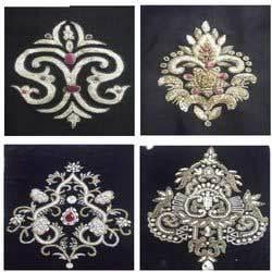 Order Motif Work Embroideries