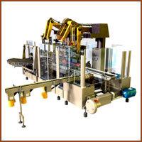 Order Machine Design