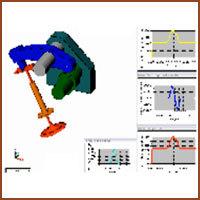 Order Kinematic Motion Analysis