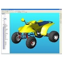 Order Free CAD Tool