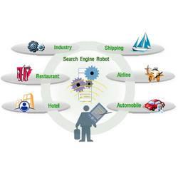 Order Online Marketing Services