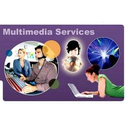 Order Multimedia Services