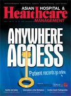 Order Asian Hospital & Healthcare Management
