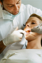 Order Orthodontic treatment (treatment for malaligued teeth )