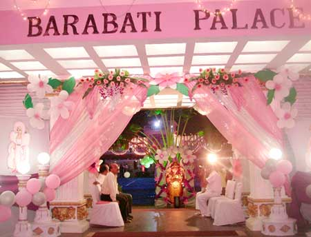 Event management - Birthday party
