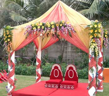 Order Wedding event management