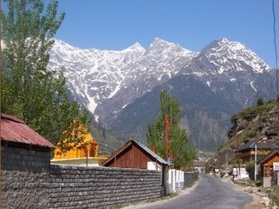 Order Hill Stations in Uttarakhand