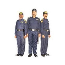 Order Security Guards(Ex-Serviceman)