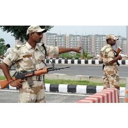 Order Security Guards(Para Military)