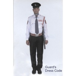 Order Security Guard