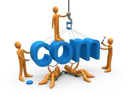 Order Domain name registration