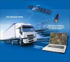 Order Vehicle Tracking