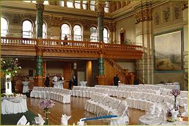 Order Corporate events planning