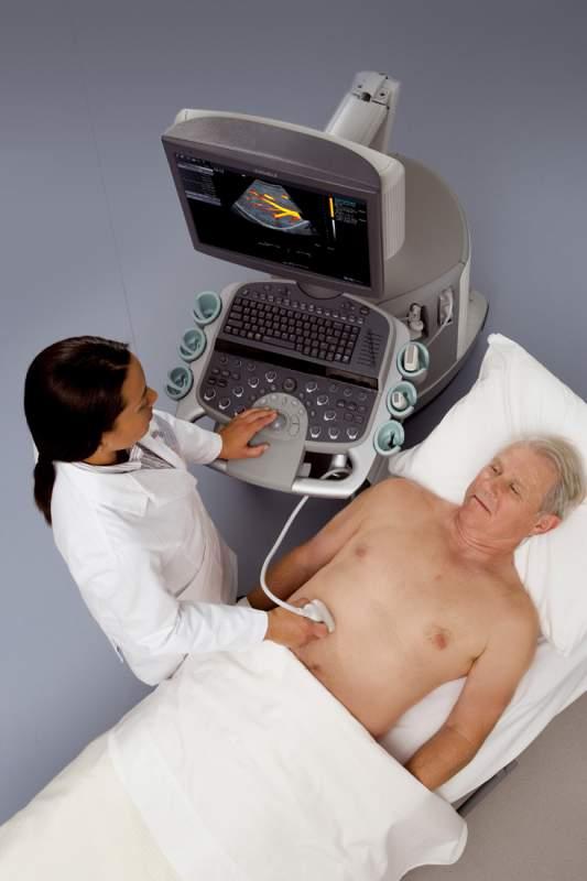 Order Radiology