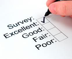 Order Survey